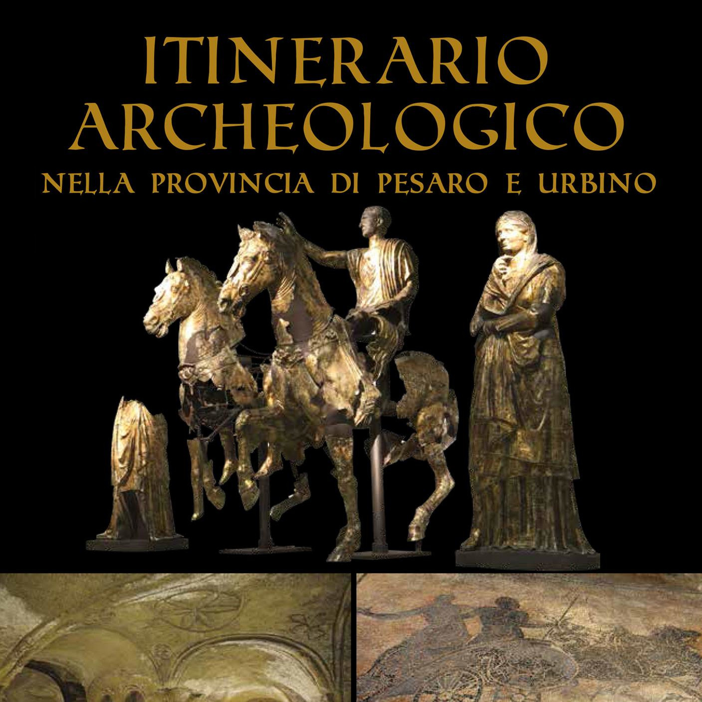 ARCHAEOLOGICAL ITINERARY