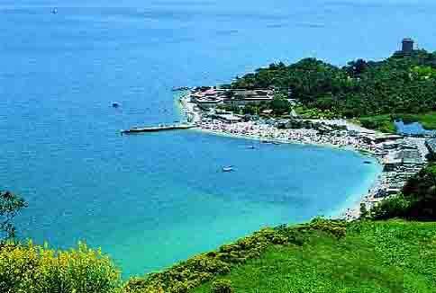 Riviera del Conero - Ancona