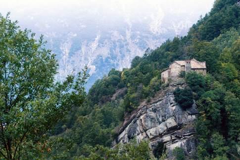 Il Parco Nazionale del Gran Sasso e della Laga