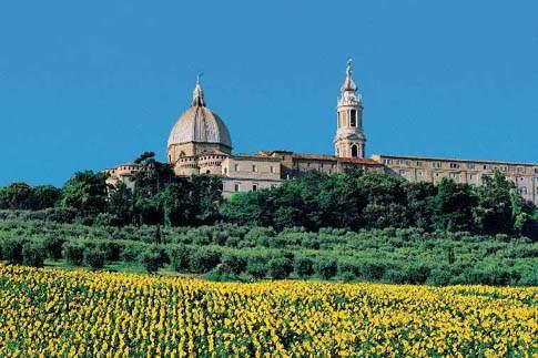 Loreto e la Santa Casa