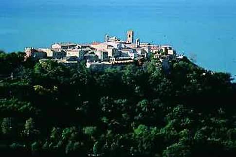Torre di Palme - Fermo